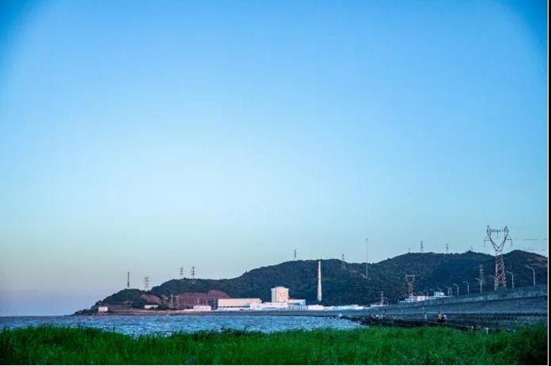 中国大陆首座核电站运行许可证获批延续